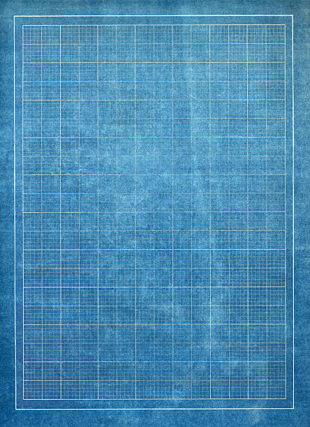 Royalty free blueprint texture pictures images and stock photos blueprint grid paper stock photo malvernweather Images