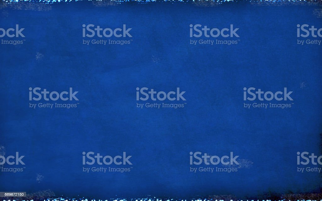 Blueprint Paper - Blank stock photo