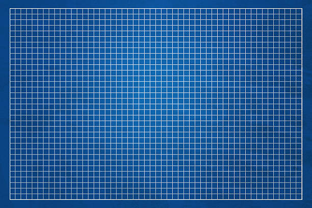 Royalty free graph paper blueprint backgrounds mesh pictures images blueprint paper texture stock photo malvernweather Gallery