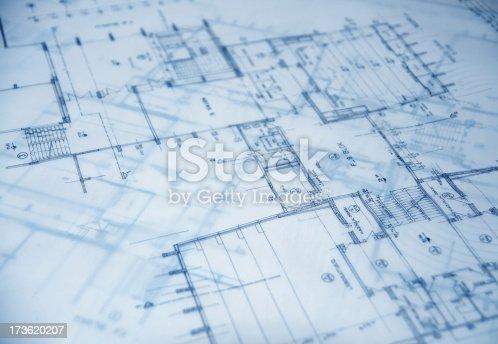 istock Blueprints 173620207