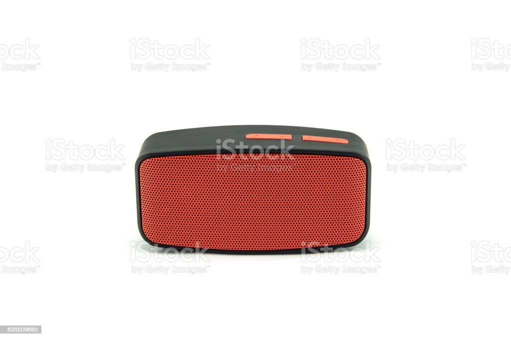 altavoz Bluetooth - foto de stock