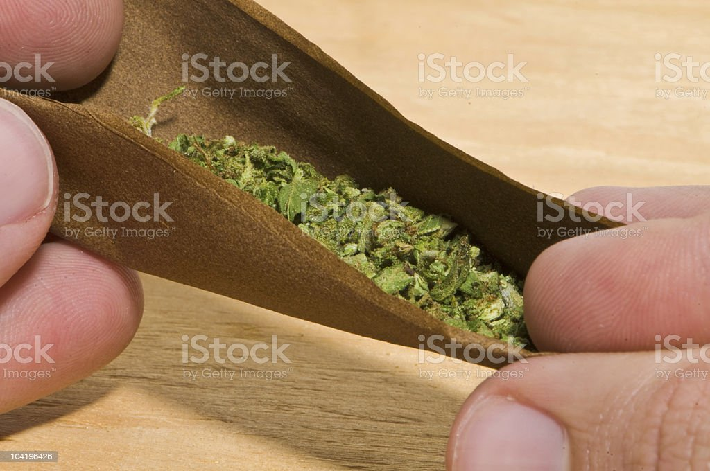 Blunt Rolling stock photo