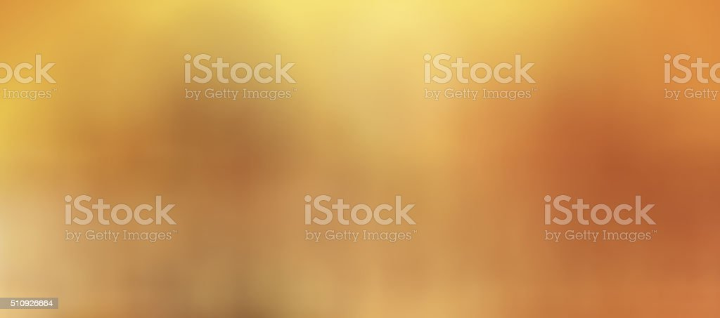 Blur Background Orange Color stock photo