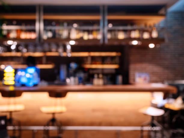 Blur bar pub counter and seats restaurant background picture id828438042?b=1&k=6&m=828438042&s=612x612&w=0&h=efrqlujtnqtde fg7xu6zhl3h z5wxlm6ydper1xp3a=