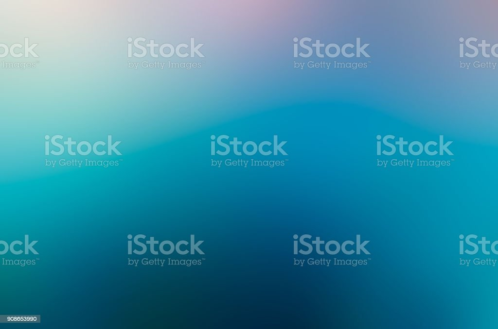 Blur Blue Abstract Background Design Dark Blue Light Blue