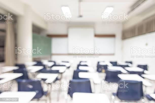 Blur classroom education background empty school class lecture room picture id1126010207?b=1&k=6&m=1126010207&s=612x612&h=k yxajgoyw 1z7p lui8p4bs5mmirbi2av4aak9e0e8=