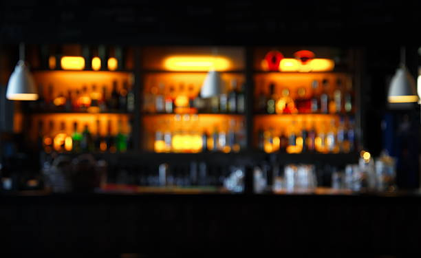 Royalty Free Bar Counter Pictures, Images and Stock Photos - iStock