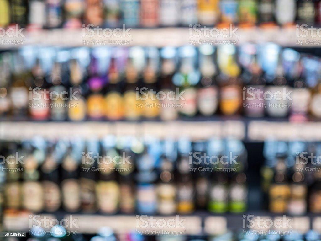 revenue and shelf space
