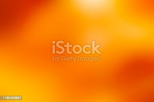 istock blur orange texture background 1180453857