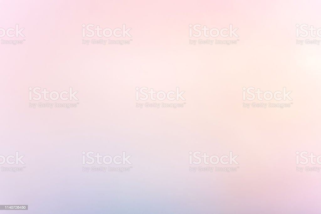 Blur sweet dream pastel