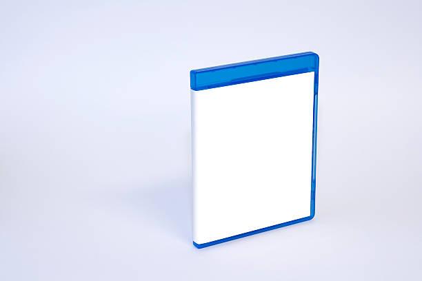 blu-ray cas - blu ray disc photos et images de collection