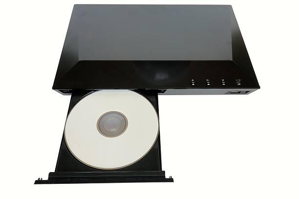 lecteur blu-ray - blu ray disc photos et images de collection