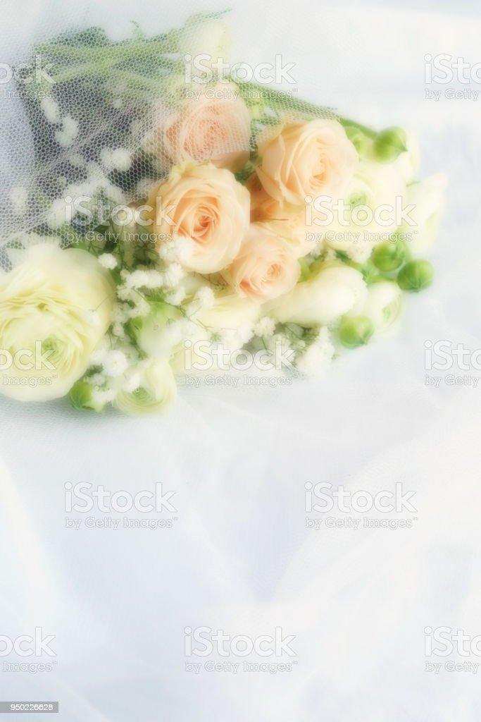 Photo Libre De Droit De Effet De Blure Flou Beau Bouquet De