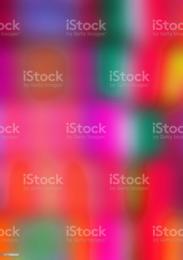 Blurred Abstact background stock photo