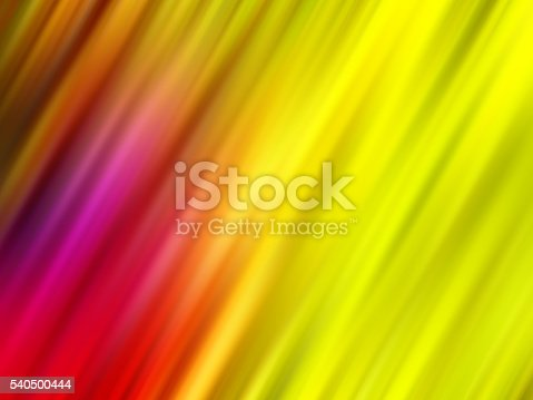 istock Blurred abstract background. Early life and movement. colors of life. 540500444