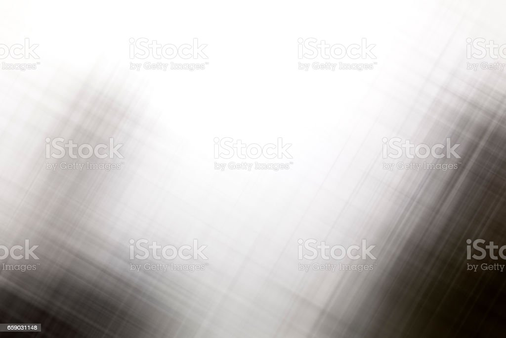 blurred abstract black and white background stock photo