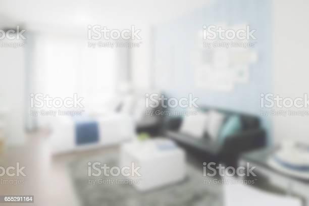 Blurred background bedroom with sofa in blue color scheme decoration picture id655291164?b=1&k=6&m=655291164&s=612x612&h=o6d23arwlstiszatrcfid1cwwh ugke8xrsiz94jnim=