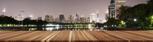 Blurred background of cityscape with wood table at night lights scene picture id1215437193?b=1&k=6&m=1215437193&s=612x612&w=0&h=e7jmesrvi1go6hvxrvuudzkpx4t6x1ih xcimbw z8e=