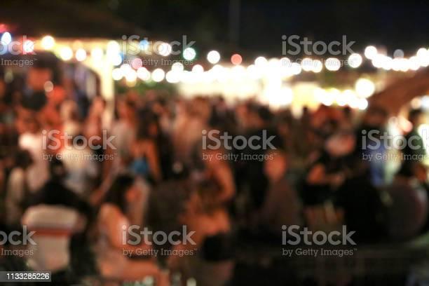 Blurred background of many people had fun at a beach party picture id1133285226?b=1&k=6&m=1133285226&s=612x612&h=nwvz d4s mk obp8obndi4wcez9gszivmoovq0k2a5u=