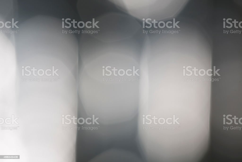 blurred bokeh lights for backgrounds, compositions and overlays royalty-free stock photo