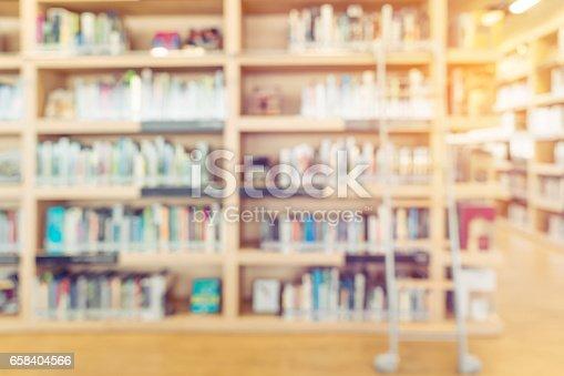 istock blurred bookshelf 658404566