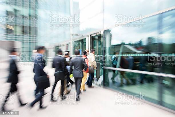 Blurred business people entering office building through glass doors picture id171583116?b=1&k=6&m=171583116&s=612x612&h=vxfjysgq8j2ejsttq1sfg5kwn1u31ygpmkpi6wfw hm=