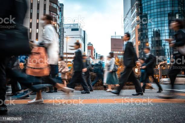Blurred business people on their way from work picture id1146224410?b=1&k=6&m=1146224410&s=612x612&h=gmqzmckcihyyv noqrmzt w8amlrer vkasxshrjdo0=