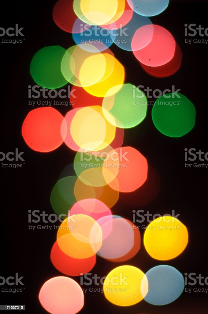 Blurred colorful background royalty-free stock photo