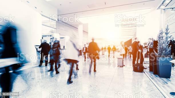 Blurred crowd of people in a futuristic environment picture id903921340?b=1&k=6&m=903921340&s=612x612&h=1vrysgecmxaqimzdfyf1rqv8tpxyfu65i1kmtuwr2pc=
