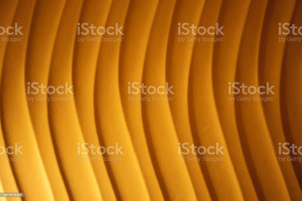 curve flou abstrait lignes fond de mur. photo libre de droits