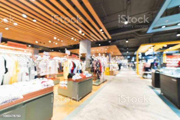 Blurred defocused background of clothing shops in modern shopping or picture id1060478750?b=1&k=6&m=1060478750&s=612x612&h=oewsse693utqqot06ckfql38n9z ezcfx4mhcwbodc0=
