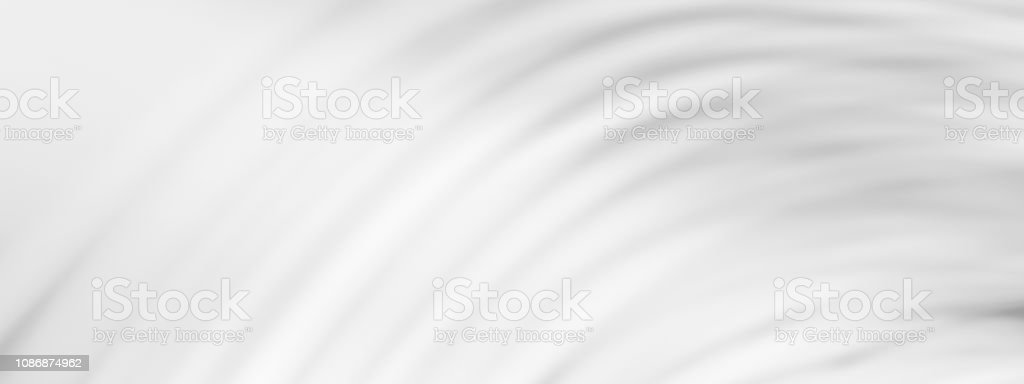 Blurred fluid waves and lines background stock photo