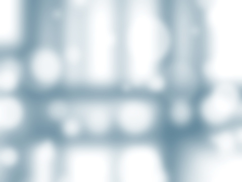 664975574 istock photo Blurred glass wall building background. 1162134631
