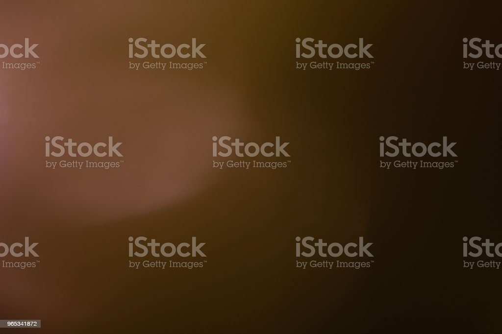 blurred glowing light lens flare soft shine royalty-free stock photo