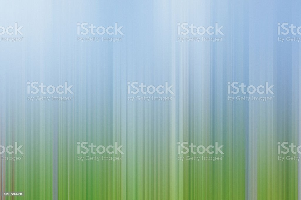 Blurred green blue background stock photo