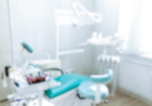 Verschwommenes Bild Der Zahnarztpraxis Medizinischen Hintergrund Zahnarzt Kabinett Stockfoto und mehr Bilder von Allgemeinarztpraxis