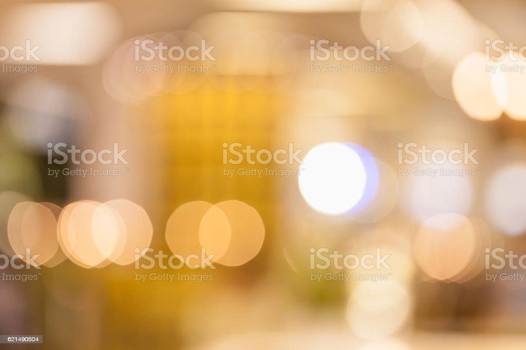 Verschwommen Lichter Abstrakt Lizenzfreies stock-foto