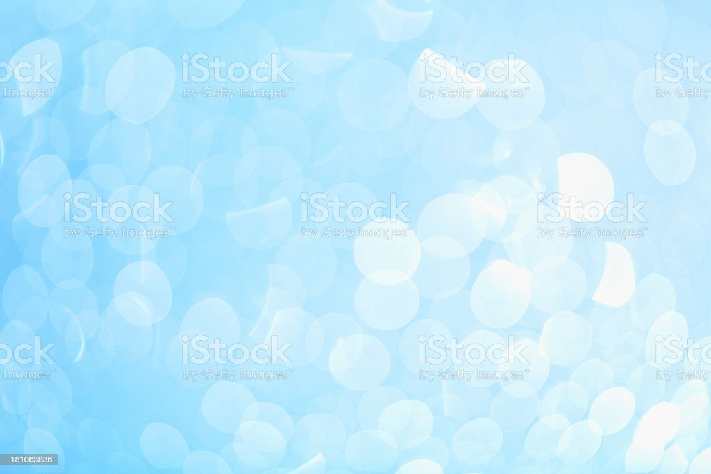Blurred lights background royalty-free stock photo