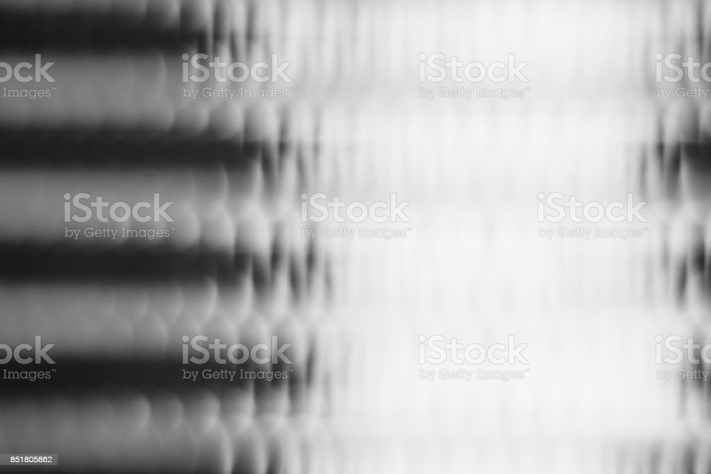 Blurred metal surface stock photo