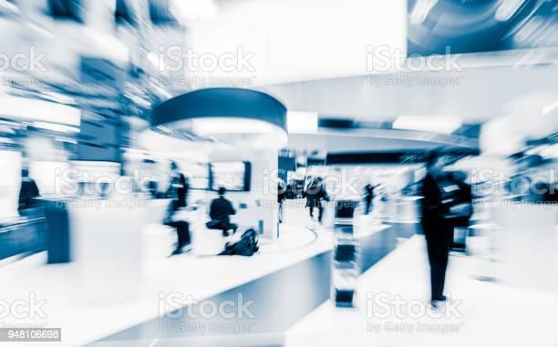Blurred people at a trade fair hall picture id948106698?b=1&k=6&m=948106698&s=612x612&h=v4agreia9jtusumpkz2od4rv83lcsfunprsz8rrsejg=