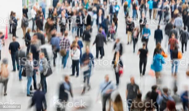 Blurred people in a modern hall picture id902856514?b=1&k=6&m=902856514&s=612x612&h=4gikhqh8kyjf0gjxdymdlzwwmzcqvz2ddubnelrx2vm=