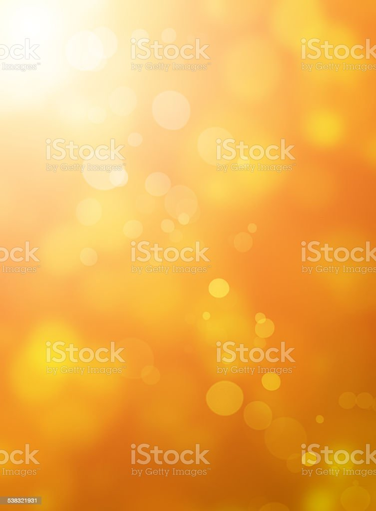blurred sun background stock photo