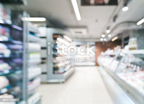 968898244 istock photo blurred supermarket aisle 924720062