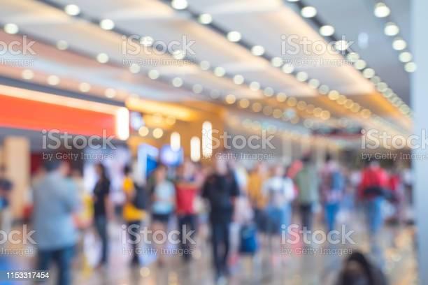 Blurreddefocused background of crowd in trade event exhibition hall picture id1153317454?b=1&k=6&m=1153317454&s=612x612&h=uzpujaiouglrexkmpsfpfgqt5hfzyrbpfce6riewgvi=