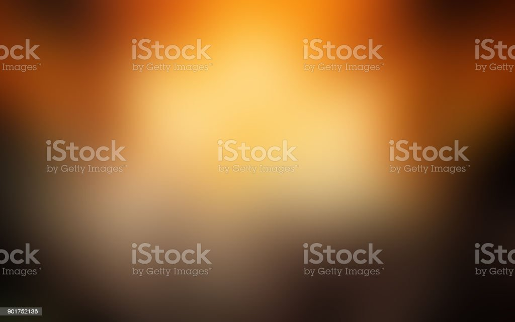 Blurry Background Texture, Bright Glowing Light stock photo