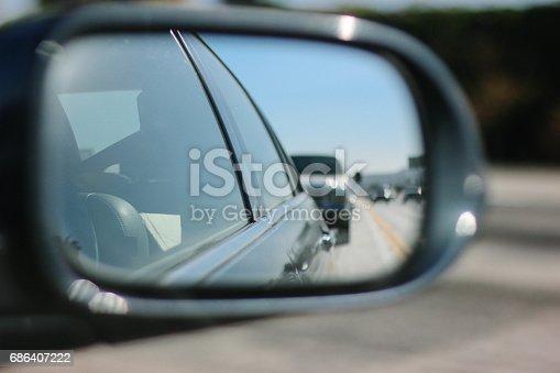 144334852istockphoto Blurry cars on freeway 686407222