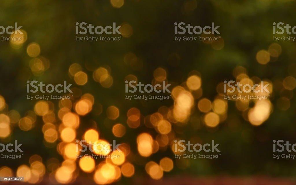 blurry sunlight background stock photo