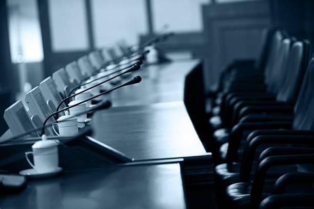 boardroom – Foto