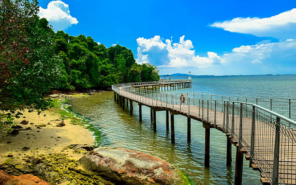 241 Pulau Ubin Stock Photos, Pictures & Royalty-Free Images - iStock