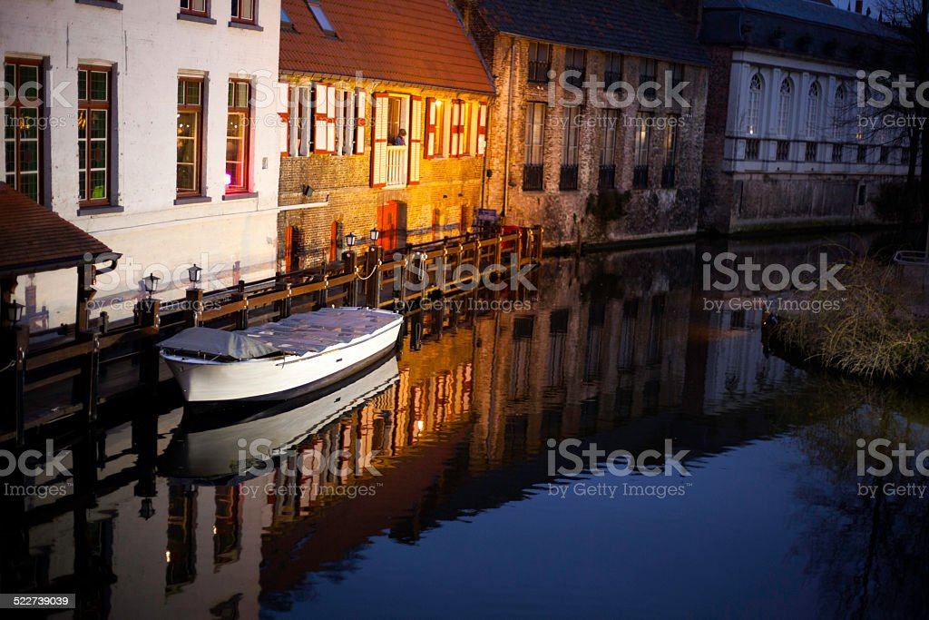 boat by the cutycity stock photo
